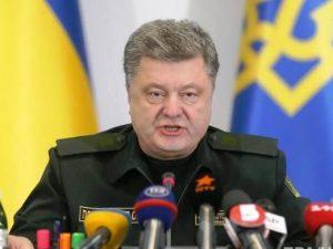 Den ukrainske regering smider særdeles letfængeligt ved på Donbas-bålet