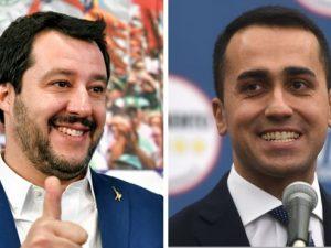 Mulig ny italiensk regering kunne forandre Europa