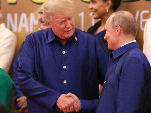 Østrig forbereder møde mellem Putin og Trump i Wien til 15. juli, skriver TASS