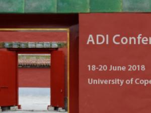 Helga Zepp-LaRouches appel om et EU-Kina-Afrika-topmøde <br>præsenteret på international akademisk Asienkonference i København