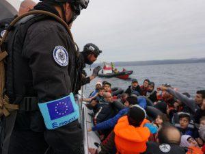 EU's 'Migrations-Minitopmøde' udviser ingen nåde for flygtninge