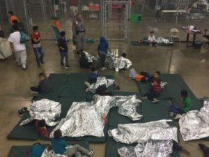 Amerika og Kina må samarbejde for at løse <br>krisen om migranter fra Latinamerika