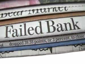 Finansanalytikere ser tydeligt et truende finanskrak