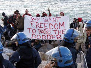 Aftale om migranter på EU-topmøde er ingen aftale