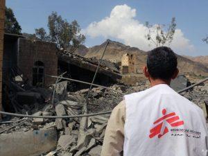 UAE-ledet angreb mod Yemens Hodeidah-havn <br>synes umiddelbart forestående