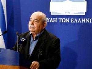 Græsk parlamentsformand Voutsis på femdagesbesøg til Kina