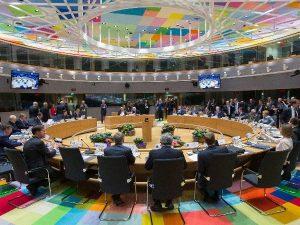 Europæiske regeringer står over for eksistentiel krise uden løsninger indenfor det gamle paradigme
