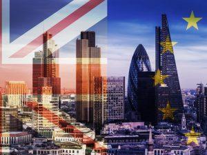 Bankerot City of London truer med at forblive i kontrol over verdens derivater, til trods for Brexit