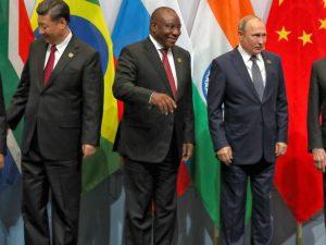 BRICS-topmødet demonstrerer det nye paradigme for menneskeheden &#8211;<br> USA må gå med, hvis det skal lykkes