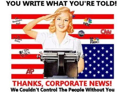 Værre end &#8216;fake news&#8217;: <br>Mediernes tvungne ensartethed!