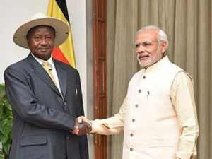 Hvorfor Indien er opsat på at investere i Afrika med Kina: En oversigt
