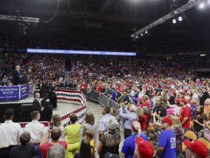 Skab en chance for menneskeheden med valget i USA den 6. november, <br>eller verden går ad helvede til