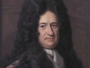 Amerikas sande 'Special Relationship' er med Gottfried Leibniz' ideer