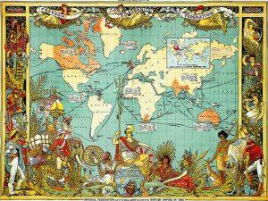 """Afslutningen på kolonialismen: En ny fælles fremtid for menneskeheden, <br>Helga Zepp-LaRouches hovedtale ved Schiller Instituttets konference, New York City: <br>""""Imod en fire-magtsaftale for et 'Nyt Paradigme' for Udvikling"""", den 13. september 2018"""