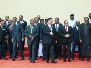 Xi Jinping, den æstetiske opdragelse og Afrika – og Vestens dybe moralske krise