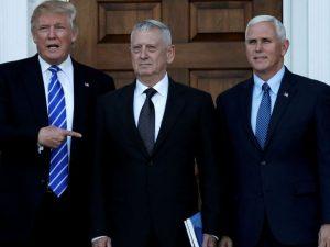 Forsvar en præsident for fred &#8211;<br> imod krigsfraktionens forsøg på kup