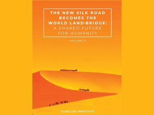 Ny rapport kan bestilles: 2. bind, Den Nye Silkevej Bliver til Verdenslandbroen; <br>En fælles fremtid for menneskeheden
