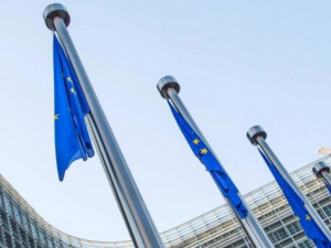 Udledningsvanvid sluppet løs over Europa