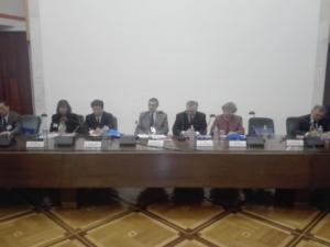 Zepp-LaRouche i Moskva:Strategi for opbygning af et fællesskab med en <br>fælles fremtid for menneskeheden.