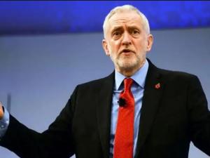 Corbyn fremlagde Labour-partiets alternativ til Mays Brexit-aftale