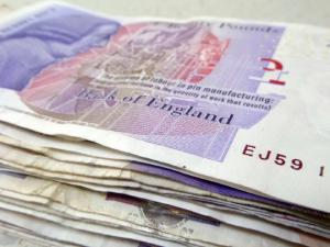 Advarer Bank of England om et gældssammenbrud eller skjuler den en større trussel?