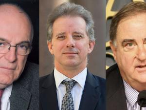 Nyt dossier: Det var briterne der blandede sig i valget i 2016 <br>og fører an i et kup imod præsident Trump