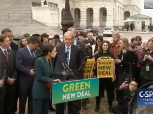 Lad de Grønne klare sig selv; Lær videnskaben om fremtidens energi