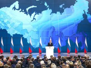Vladimir Putin og Xi Jinping viser, hvorfor briterne frygter dem, <br>og hvorfor Trump gør klogt i at være deres venner