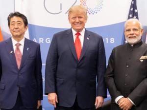G20 – gør det til et vendepunkt for menneskeheden