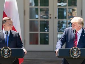Tegn på diplomatisk venskab fremhæver det reelle potentiale for et nyt paradigmeskift