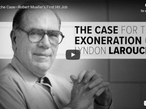 Se og del: Dokumentarfilm om at rense Lyndon LaRouches navn.