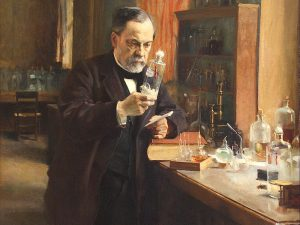 Hvad er liv? Louis Pasteurs passioneret engagement <br>What is life? The Passionate Dedication of Louis Pasteur