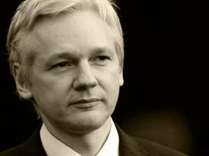 Udtalelse om forsøget på at dræbe Julian Assange