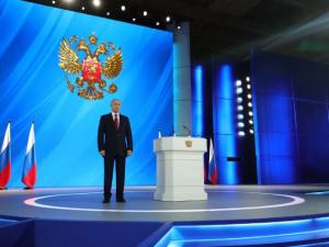 Et topmøde mellem stormagterne i 2020 giver muligheden for<br> at sætte dagsordenen for et nyt paradigme
