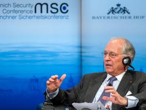 Usikkerhed under sikkerhedskonferencen