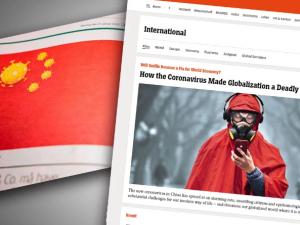 Udtalelse af præsidenten for det Internationale Schiller Institut <br>Kina fortjener ros og samarbejde for dets kamp imod coronavirusset