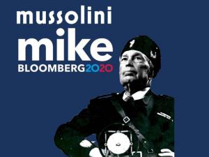 Vupti! Bloomberg går i opløsning