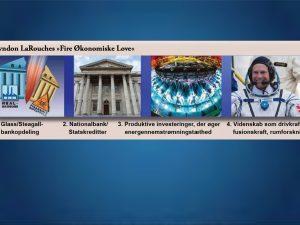Ekspresopdatering af appellen den 28. februar 2020<br> til præsident Trump, præsident Xi, præsident Putin, premierminister Modi<br> og andre landes ledere om hastegennemførelse af Lyndon LaRouches fire love