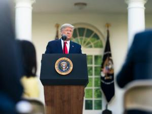 Trumps plan og Wall Streets plan – de kan ikke sameksistere
