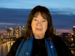 Systemets korruption er det problem, som vi alle konfronteres med<br> Schiller Instituttets ugentlige webcast med Helga Zepp-LaRouche d. 29 juli 2020