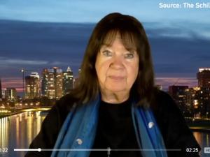 Raketopsendelse og kupforsøg = åbninger til at besejre det britiske scenarie for kaos<br>Schiller Instituttets internationale webcast med Helga Zepp-LaRouche den 4. juni 2020