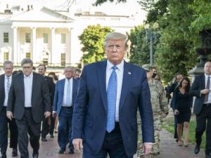 Et hastetopmøde med Trump, Xi, Putin og Modi er afgørende for verdensfreden!