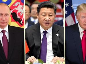 P5-topmødet foreslået af Putin kunne være sidste chance  – af Helga Zepp-LaRouche