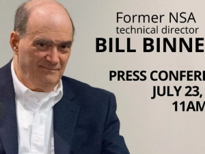 Pompeos elskede amerikansk-britiske 'særlige forhold' ligger bag kuppet mod Trump <br>  – Bill Binney afslører det den 23. juli