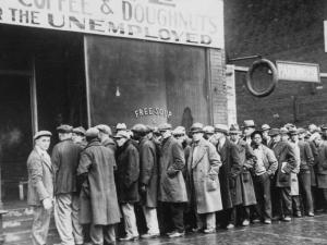 Hvis dette er den 'pandemiske depression', så genopliv LaRouches politik for at stoppe den