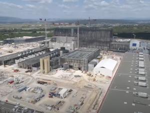 Verdensledere velkommer fusionsenergiprojektet ITER's samlingsfase