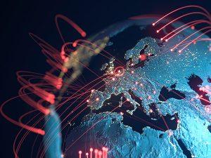 Planeten er i systemisk chok; øjeblikket er modent til et paradigmeskifte.