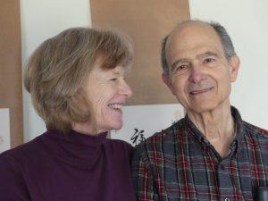 Mindehøjtidelighed for LaRouche-bevægelsen leder Phil Rubinstein