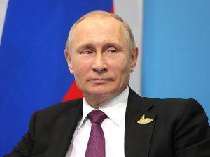 Putin på G20-topmødet: Verden står over for en systemisk økonomisk krise … ikke set siden Den store Depression