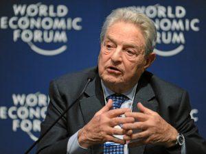 Virksomheder tilknyttet London og George Soros i centrum for striden om stemmefusk